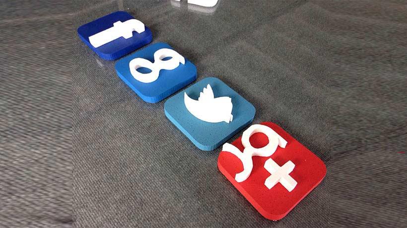 sosyal medyada yerinizi alın
